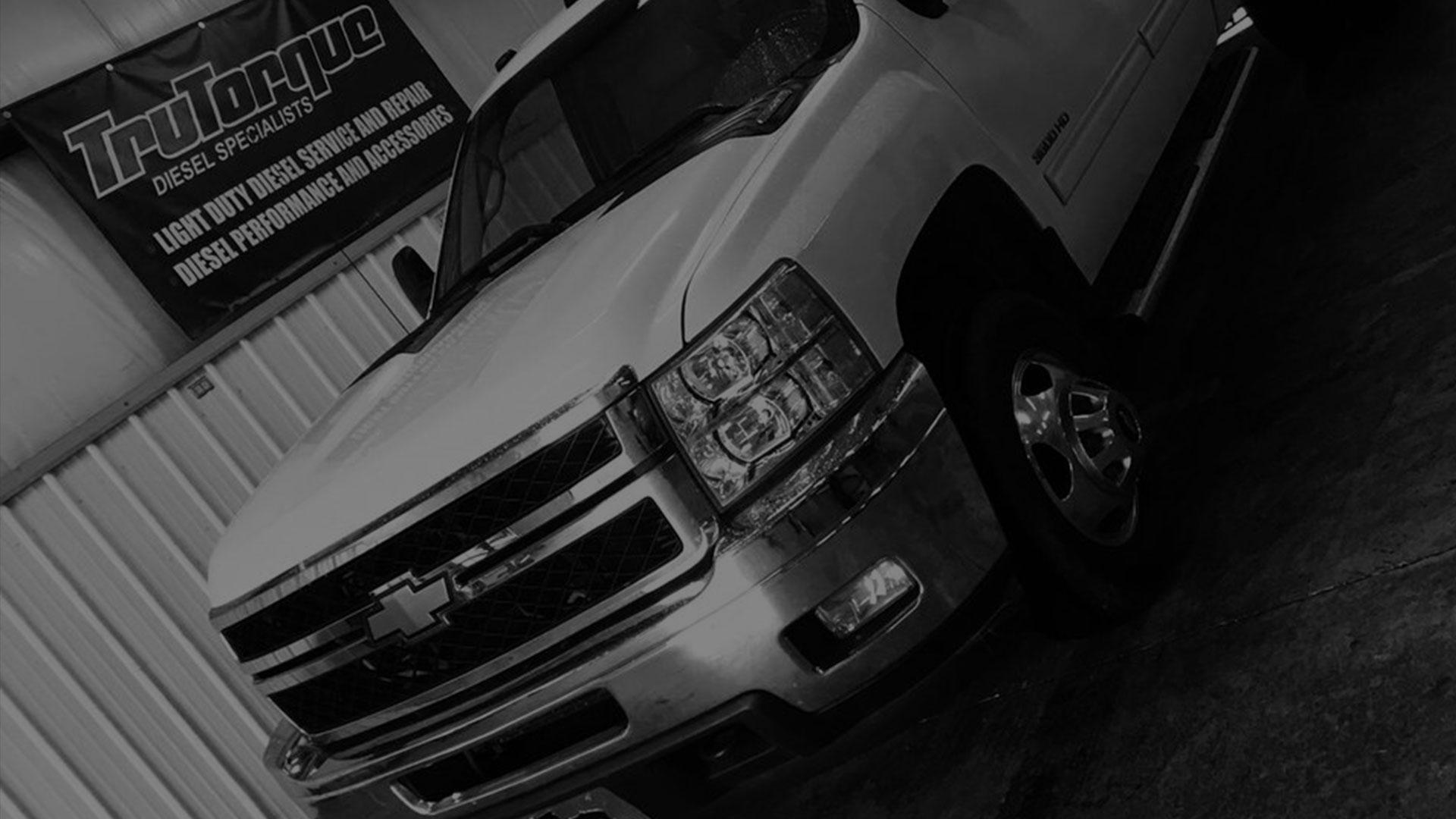 Harvest Diesel Truck Repair, Diesel Mechanic and Diesel Engine Repair